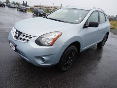 2014 Nissan Rogue Select for sale at Karmart in Burlington WA