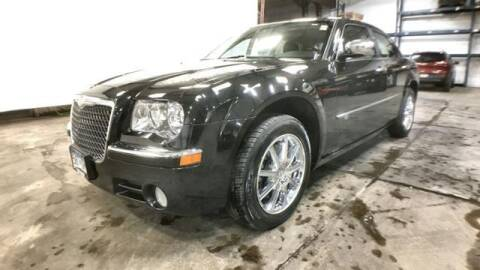 2010 Chrysler 300 for sale at Waconia Auto Detail in Waconia MN