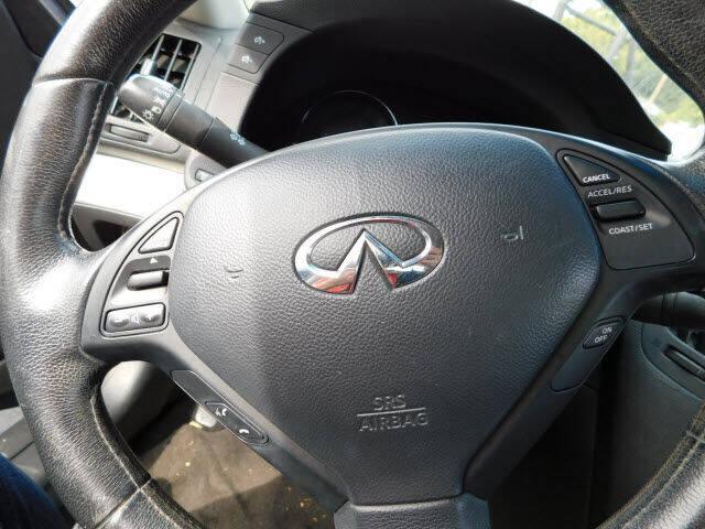 2010 Infiniti G37 Convertible 2dr Convertible - Madison TN