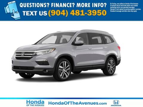 2017 Honda Pilot for sale at Honda of The Avenues in Jacksonville FL