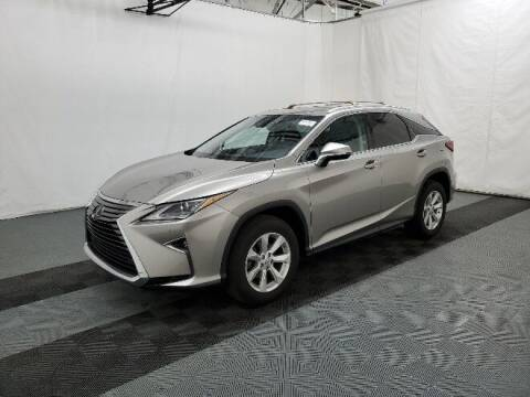 2017 Lexus RX 350 for sale at Imotobank in Walpole MA