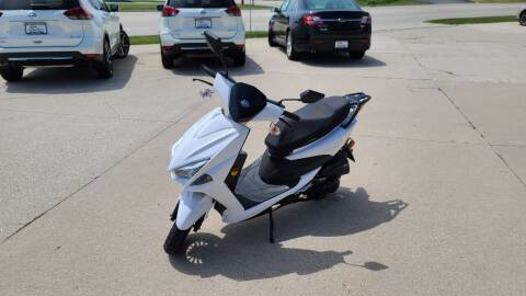 2021 Freedom Scooters Lightning 150 for sale at CONCEPT MOTORS INC in Sheboygan WI