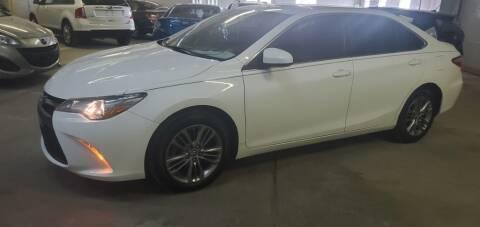 2015 Toyota Camry for sale at Klika Auto Direct LLC in Olathe KS