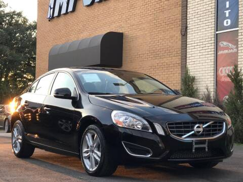 2013 Volvo S60 for sale at Auto Imports in Houston TX