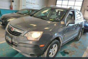 2008 Saturn Vue for sale at Green Light Auto in Sioux Falls SD