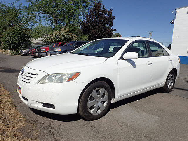 2009 Toyota Camry for sale at Tommy's 9th Street Auto Sales in Walla Walla WA