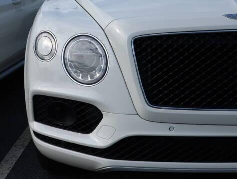 2019 Bentley Bentayga for sale at Southern Auto Solutions - BMW of South Atlanta in Marietta GA