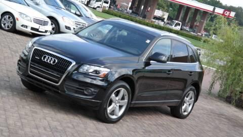 2010 Audi Q5 for sale at Cars-KC LLC in Overland Park KS