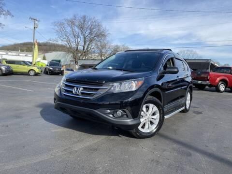 2014 Honda CR-V for sale at Auto Credit Group in Nashville TN