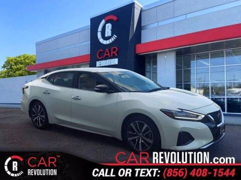 2020 Nissan Maxima for sale at Car Revolution in Maple Shade NJ