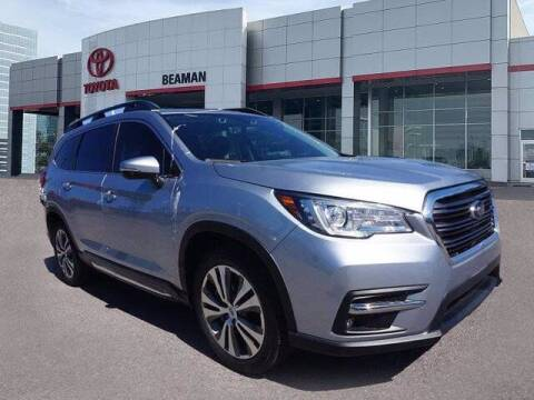 2019 Subaru Ascent for sale at BEAMAN TOYOTA in Nashville TN