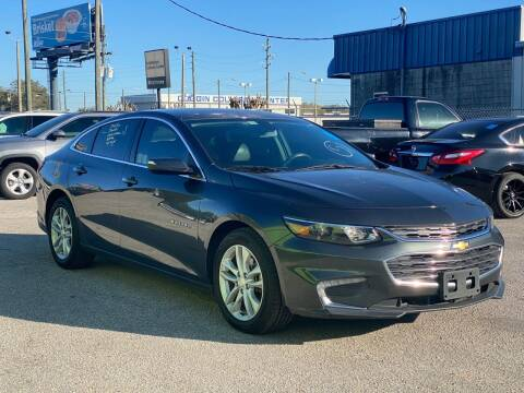 2016 Chevrolet Malibu for sale at Marvin Motors in Kissimmee FL