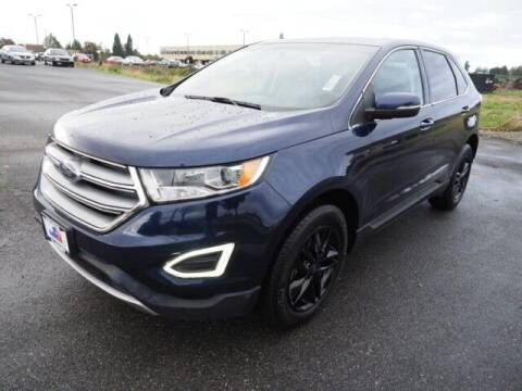 2016 Ford Edge for sale at Karmart in Burlington WA