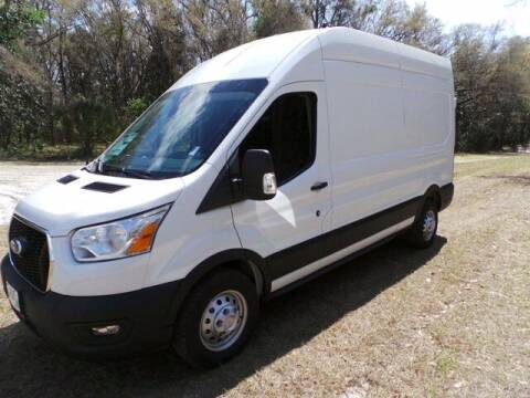 2021 Ford Transit Cargo for sale at TIMBERLAND FORD in Perry FL
