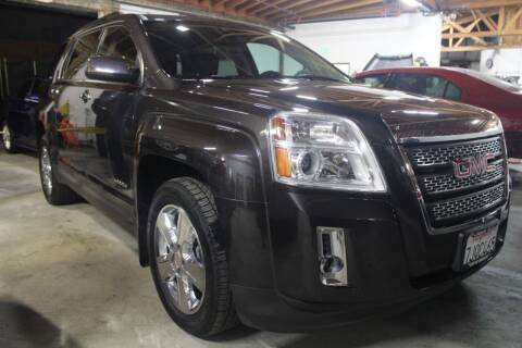 2015 GMC Terrain for sale at United Automotive Network in Los Angeles CA