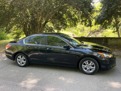 2012 Honda Accord for sale at Bull City Auto Sales and Finance in Durham NC