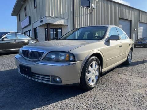 2004 Lincoln LS for sale at Premium Auto Collection in Chesapeake VA