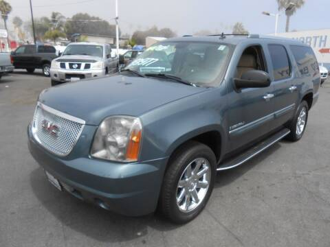 2008 GMC Yukon XL for sale at ANYTIME 2BUY AUTO LLC in Oceanside CA