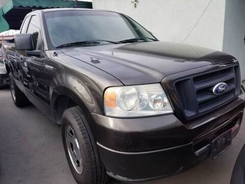 2006 Ford F-150 for sale at Ournextcar/Ramirez Auto Sales in Downey CA