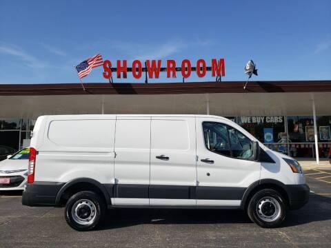 2015 Ford Transit Cargo for sale at Premium Motors in Villa Park IL