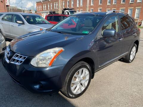 2013 Nissan Rogue for sale at Turner's Inc - Main Avenue Lot in Weston WV