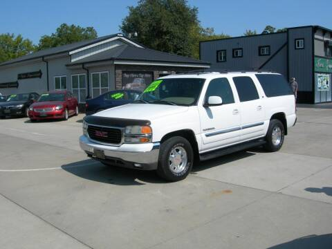 2002 GMC Yukon XL for sale at The Auto Specialist Inc. in Des Moines IA