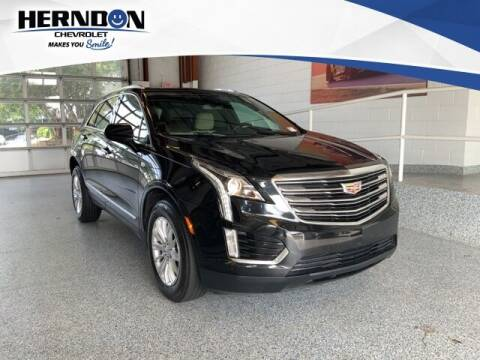 2017 Cadillac XT5 for sale at Herndon Chevrolet in Lexington SC