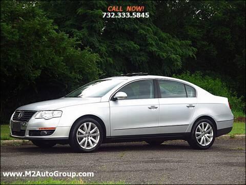 2010 Volkswagen Passat for sale at M2 Auto Group Llc. EAST BRUNSWICK in East Brunswick NJ
