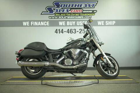 2015 Yamaha V Star® 950 for sale at Southeast Sales Powersports in Milwaukee WI