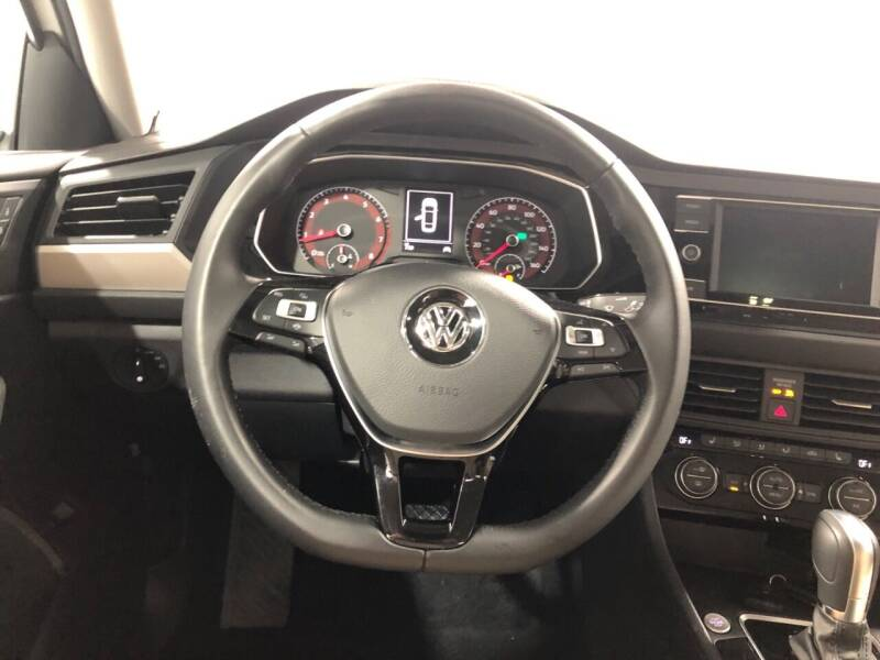 2019 Volkswagen Jetta 1.4T SE 4dr Sedan - North Weymouth MA
