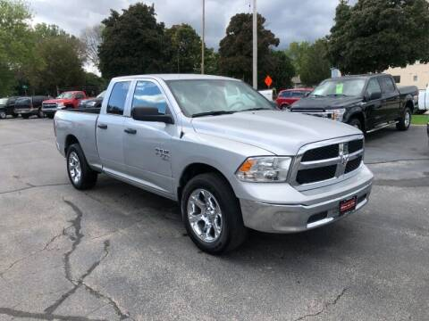 2019 RAM Ram Pickup 1500 Classic for sale at WILLIAMS AUTO SALES in Green Bay WI