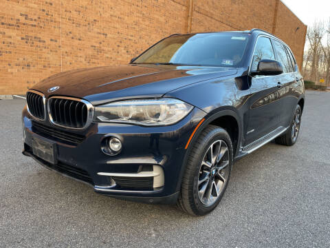 2014 BMW X5 for sale at Vantage Auto Wholesale in Lodi NJ