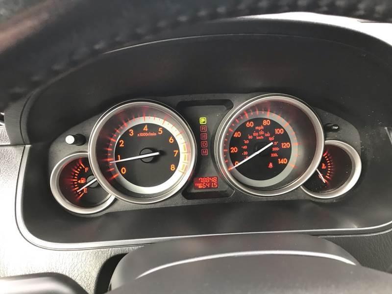 2010 Mazda CX-9 Touring 4dr SUV - Westampton NJ