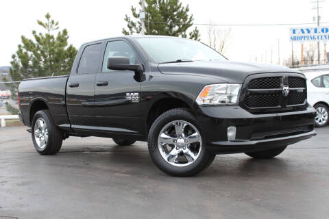 2019 RAM Ram Pickup 1500 Classic for sale at Dan Paroby Auto Sales in Scranton PA