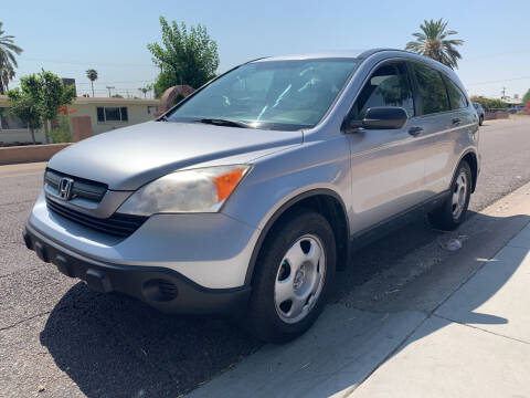 2007 Honda CR-V for sale at Hyatt Car Company in Phoenix AZ