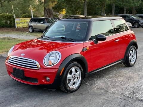 2009 MINI Cooper for sale at MVP Auto LLC in Alpharetta GA