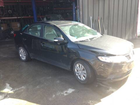 2010 Kia Forte for sale at ASAP Car Parts in Charlotte NC