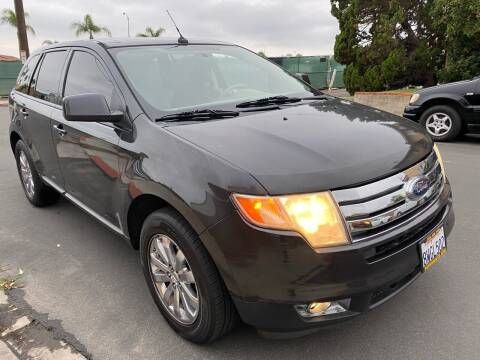 2007 Ford Edge for sale at Paykan Auto Sales Inc in San Diego CA