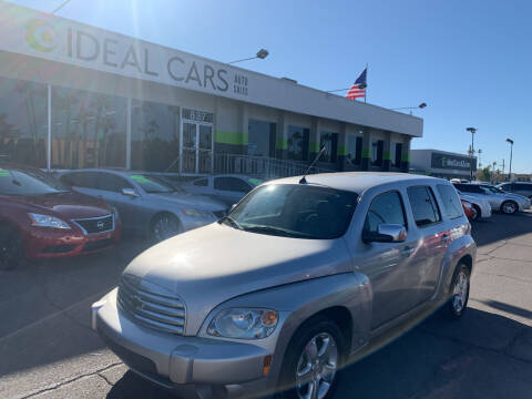 2007 Chevrolet HHR for sale at Ideal Cars East Main in Mesa AZ