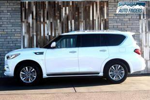 2019 Infiniti QX80 AWD Limited 4dr SUV - Centennial CO