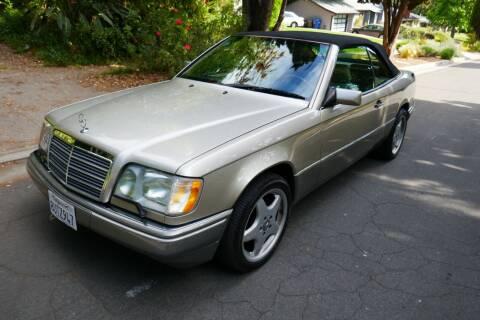 1995 Mercedes-Benz E-Class for sale at Altadena Auto Center in Altadena CA