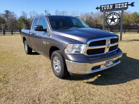 2017 RAM Ram Pickup 1500 for sale at Bratton Automotive Inc in Phenix City AL