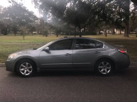2008 Nissan Altima for sale at Import Auto Brokers Inc in Jacksonville FL