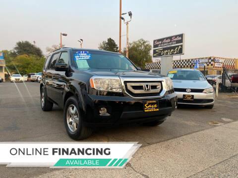 2011 Honda Pilot for sale at Save Auto Sales in Sacramento CA