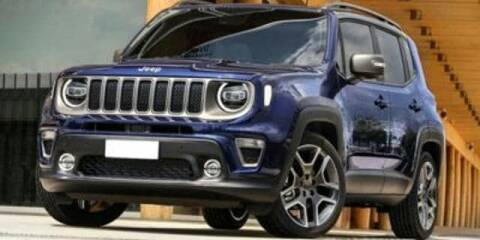 2020 Jeep Renegade for sale at Kiefer Nissan Budget Lot in Albany OR