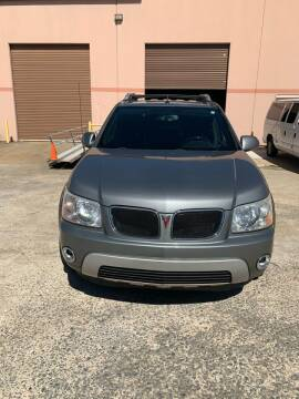 2006 Pontiac Torrent for sale at BWC Automotive in Kennesaw GA