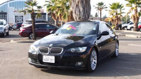 2008 BMW 3 Series for sale at Okaidi Auto Sales in Sacramento CA