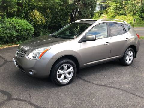2009 Nissan Rogue for sale at Car World Inc in Arlington VA