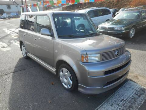 2004 Scion xB for sale at Ricciardi Auto Sales in Waterbury CT
