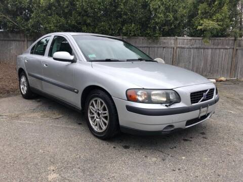 2003 Volvo S60 for sale at Elwan Motors in West Long Branch NJ